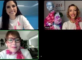 Guerreras Rosadas de Ford y Una Petición Rosa se reinventan en el mes de la prevención del cáncer de mama