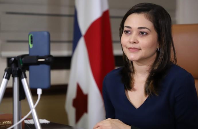 Ministerio de Gobierno recomienda uso de protocolos en la Justicia Comunitaria de Paz
