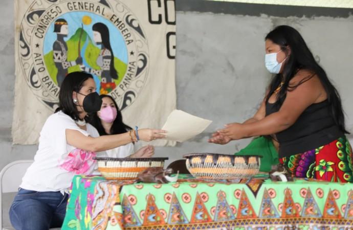 """""""Plan Colmena"""" del MIDES atiende a familias vulnerables del distrito de Chepo"""