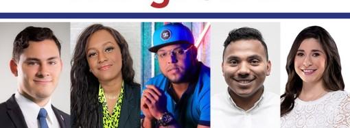 Futuro de Panamá a través del talento humano: una mirada desde el liderazgo juvenil