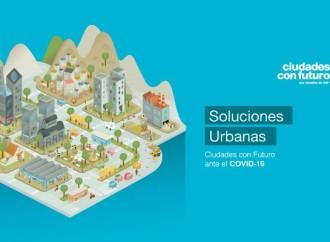 CAF y Fundación Avina premian la creatividad y visión de futuro de las ciudades latinoamericanas en tiempos de crisis