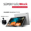"HUAWEI anuncia la ""HalloWeek"""