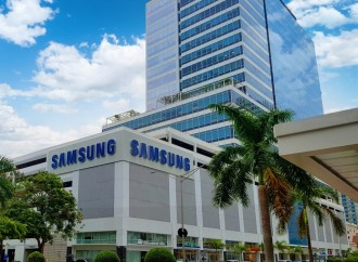 Samsung Electronics se clasifica en el Top 5 del 'Best Global Brands 2020' de Interbrand