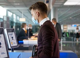 Grupo Lufthansa será el primero en implementar Star Alliance Biometrics, iniciando una experiencia de cliente Sin Contacto en los aeropuertos