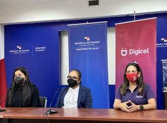 Digicel culmina su campaña solidaria con casi 2 millones de insumos médicos distribuidos en el territorio nacional