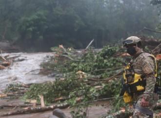 Equipo interinstitucional del Gobierno Nacional moviliza ayuda y acciones para damnificados de inundaciones