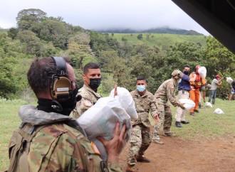 Presidente Cortizo Cohen hace llamado a la unidad de los panameños para superar nueva tragedia y el Covid-19
