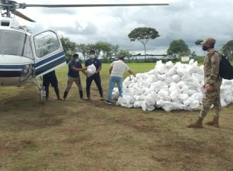 Entidades y organizaciones mantienen  trabajo ininterrumpido para llevar ayuda a afectados por inundaciones