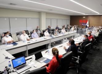 Gabinete declara Estado de Emergencia Ambiental por paso de huracán Iota por el territorio nacional