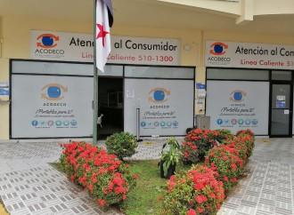 Línea de atención al consumidor de la Acodeco estará fuera de servicio por mejoras