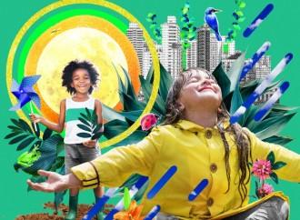 """Exploran impacto de la relación entre niños y medio ambiente en """"El Comienzo de la Vida 2: La naturaleza"""""""