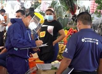 Autoridades mantienen monitoreo de precios en el Merca Panamá