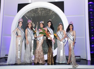 Miss Latinoamérica 2020 Resilientemente Bellas, en streaming edition