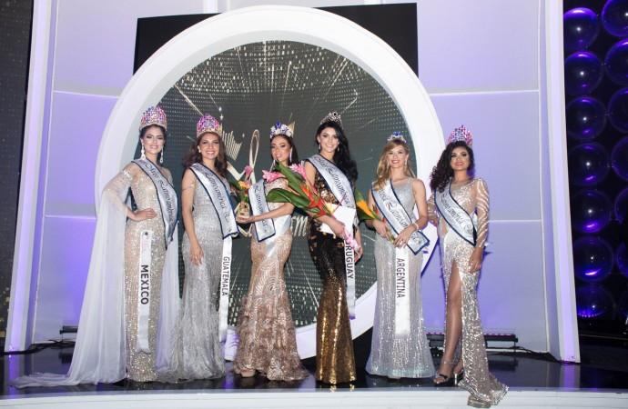 Miss Latinoamérica 2020 Resilientemente Bellas, en streaming edition