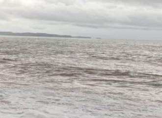 AMP emite aviso preventivo para ambos litorales de la República de Panamá