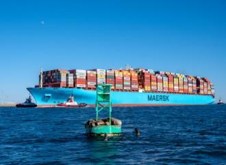 COVAXX y Maersk se asocian para suministrar vacunas COVID-19 a nivel mundial