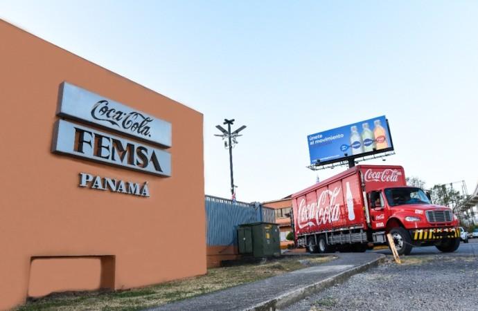 El Sistema Coca-Cola lanza nueva aplicación para llegar a sus consumidores de manera segura