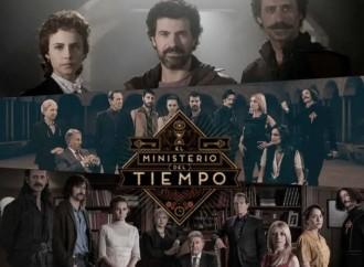 """""""El Ministerio del Tiempo 3"""" ahora operará en el canal STAR"""