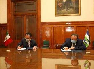 México se convierte en miembro pleno de CAF y fortalece su presencia en América Latina
