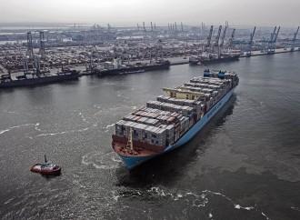 Maersk mejora aún más la rentabilidad en Q3 debido al fuerte rendimiento del segmento Ocean y el crecimiento en Logística y Servicios