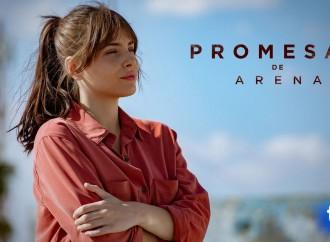 """""""Promesas de arena"""", el próximo estreno de Televisión Española"""