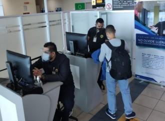 El SNM precisa detalles para la extensión de visas hasta el 31 de enero del próximo año