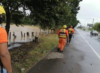 Gobierno Nacional coordina ayuda para damnificados por las inundaciones en 5 provincias y la Comarca Ngäbe Buglé