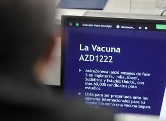 Acuerdo permitirá el suministro de un millón noventa y dos mil dosis de la vacuna candidata desarrollada junto con la Universidad de Oxford y AstraZeneca, a partir del primer trimestre de 2021