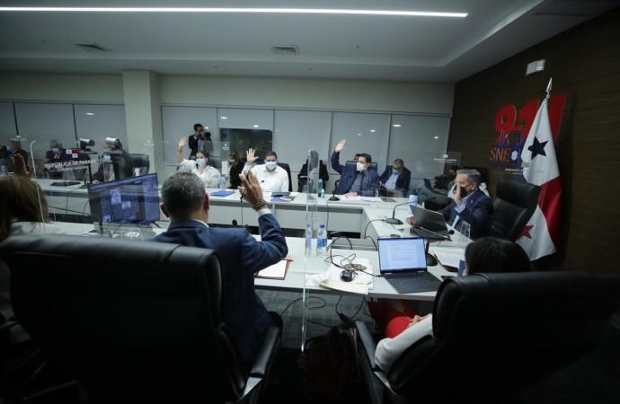 Gabinete aprueba lineamientos de la agenda de transición energética