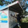 Proyecto de Gestión Integral de Residuos en Isla Taboga, ha capturado más de 4 mil kilos de materiales