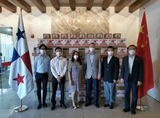 Gobernación de Guna Yala recibe donación