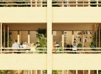 ¿Cómo será la vivienda post pandemia?