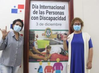 Día Internacional de las Personas con Discapacidad: Incentivar mayor participación de las personas con discapacidad