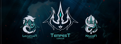Tempest League, la liga de League of Legends  para Centroamérica y Caribe, lista para arrancar en 2021
