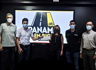 Ciclistas por la vida:Por una cultura de convivencia en las vías de Panamá