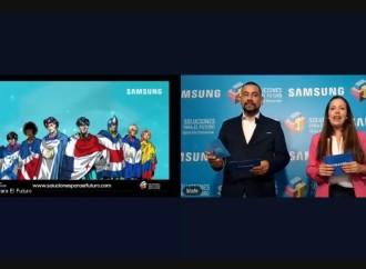 Samsung anunció el ganador regional de su concurso Soluciones para el Futuro 2020