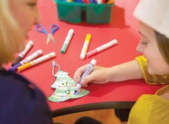 Mood navideño con tres manualidades para decorar tu hogar