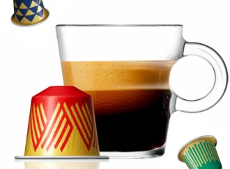"""Llegan a Panamá los tres sabores excepcionales de la nueva campaña """"Festive Variations Italia"""" de Nespresso"""