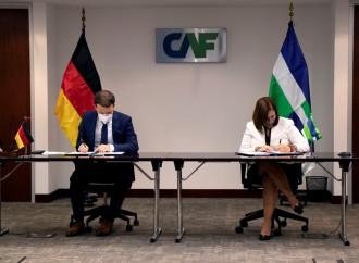 KFW y CAF financiarán USD 298 millones en programas de salud y energía para impulsar la recuperación en América Latina