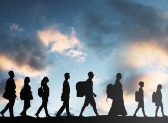 Pequeños créditos para promover la autosuficiencia y la recuperación de la población migrante