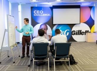 P&G desafía a los jóvenes en una competencia a nivel mundial