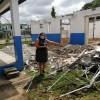 Realizan obras para mejor condiciones en el Centro Inclusivo de Yavisa