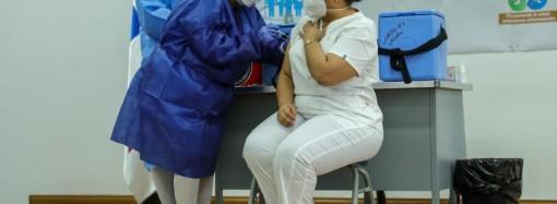 Estrategia de vacunación en Veraguas se desarrolla de manera exitosa
