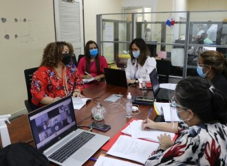 Miviot homologa planes de Arraiján y La Chorrera con 20 empresas interesadas