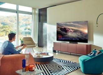Samsung trae la mejor experiencia de video juego a los Neo QLED y QLEDs de 2021