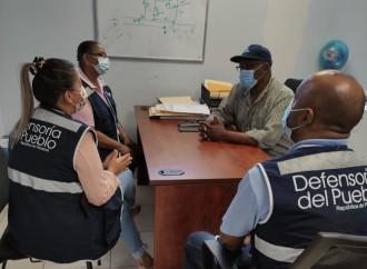 Defensoría del Pueblo durante cuarentena total continuará ofreciendo sus servicios