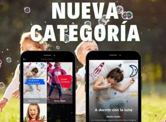 App de meditación número uno en español, estrena categoría para niños