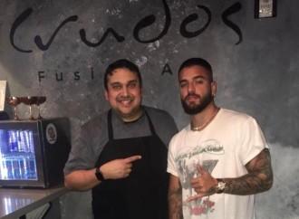 Edixon Hernández, el chef-artista que fusiona sabores para crear «obras de arte comestibles»