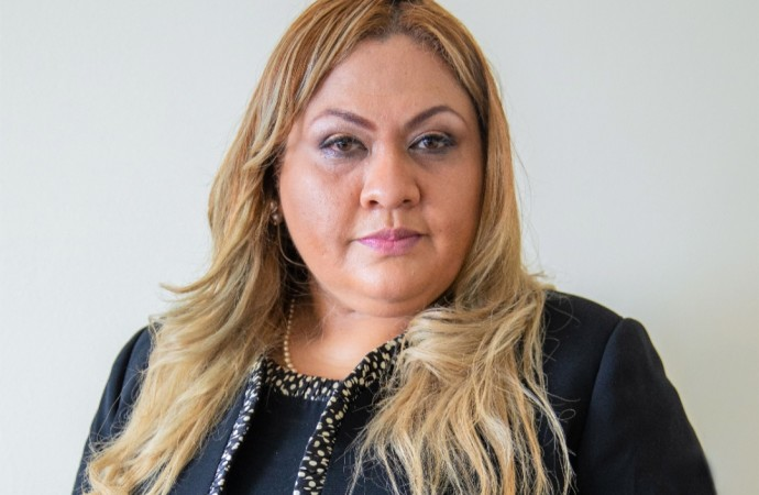Presidente Cortizo Cohen designa a la Dra. Nellys Herrera Jiménez nueva subdirectora del INAMU