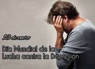 Día Mundial de la Lucha contra la Depresión: Consejos para apoyar a un ser querido con depresión